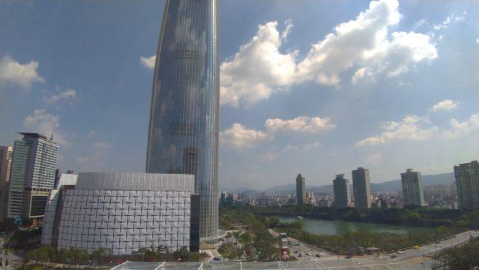韓国ソウルでポケモンフェスタ