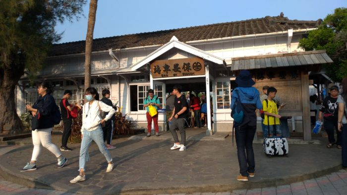 台南GOで地域限定ポケモンやアンノーン