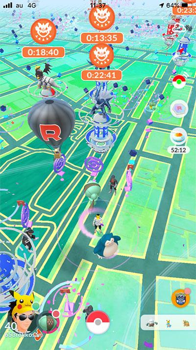 神戸三宮東遊園地公園